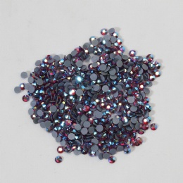 China AB Hotfix Crystal Rhinestones Strass